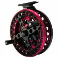 Okuma Sheffield DRII Center Pin Disk Drag Reel
