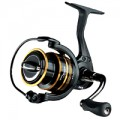 DAM Quick Shadow Front Drag Spinning Reels