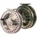 Raven Matrix Special Edition Center Pin Reels