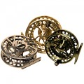 Temple Fork Outfitters BVK Super Large Arbor Fly Reels