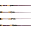 St.Croix Mojo Bass Casting Rods