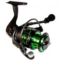 DAM Quick Toxic Front Drag Spinning Reels